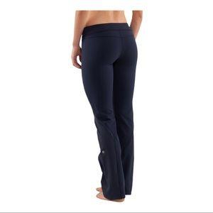 Lululemon Straight To The Studio Pant Size 6